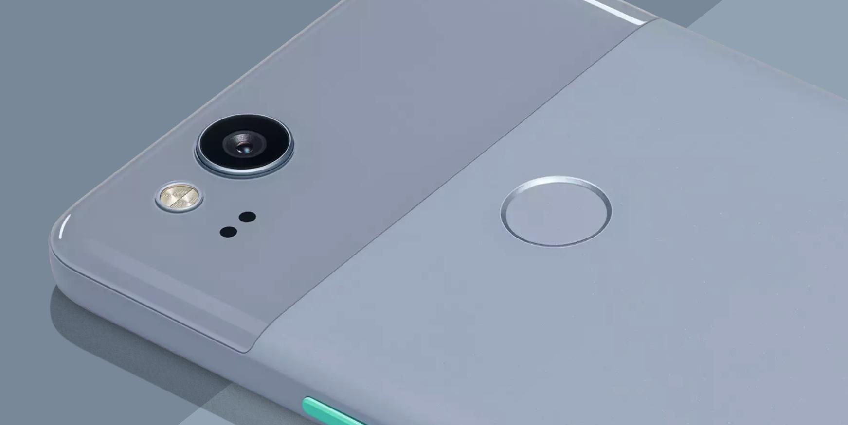 Vi får Google Pixel XL 2 inn til test 18. oktober.