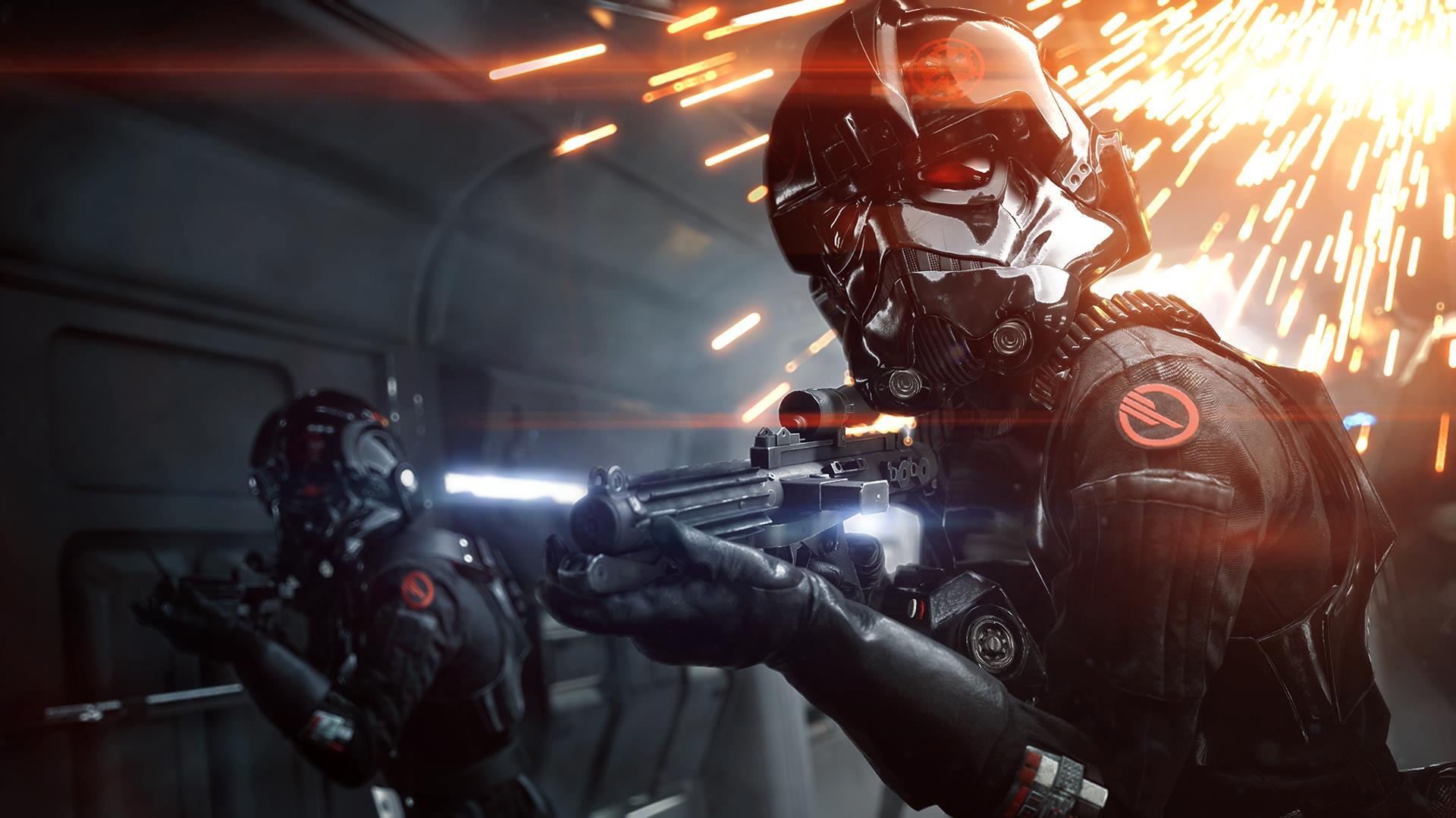 Star Wars: Battlefront II lanseres fredag 17.11.