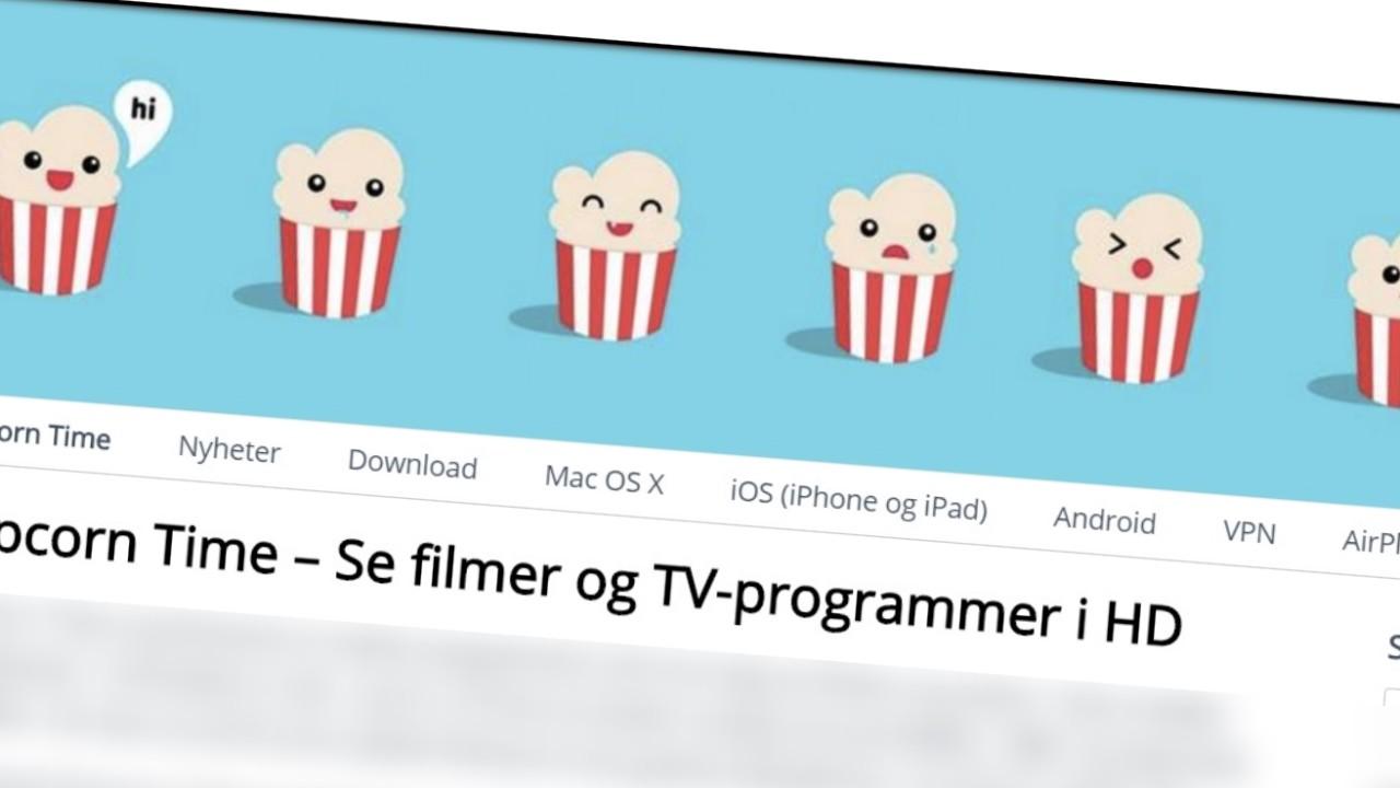 Norske internettilbydere må stenge tilgangen.