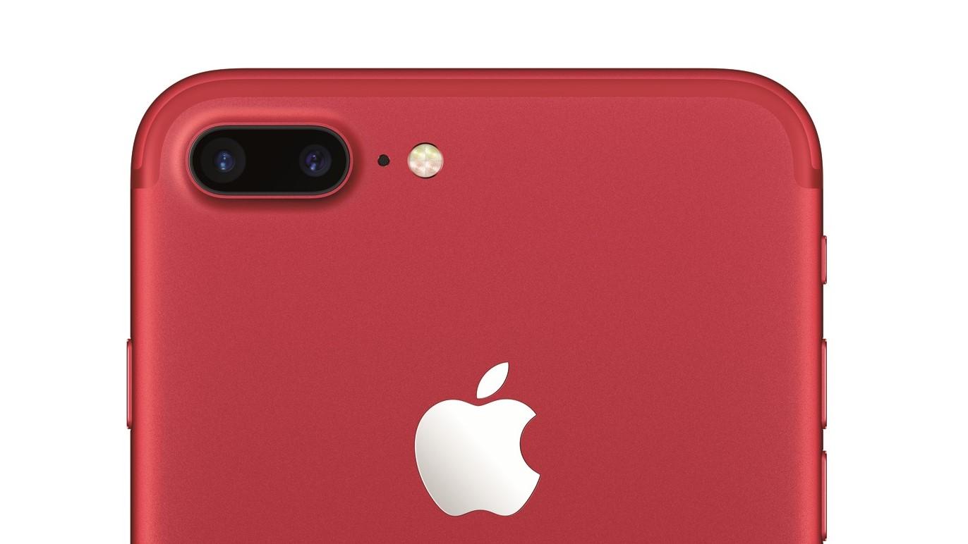 Corephotonics hevder teknologien er brukt i iPhone 7 Plus og 8 Plus.