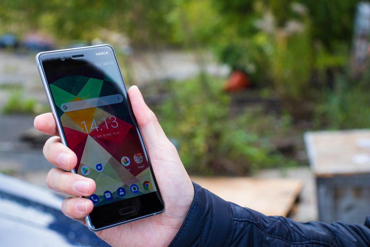 Nokia skriver i en rapport at Android er svært utsatt for angrep.
