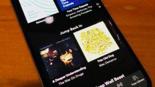 Spotify har endelig fått «iPhone X»-oppgradering