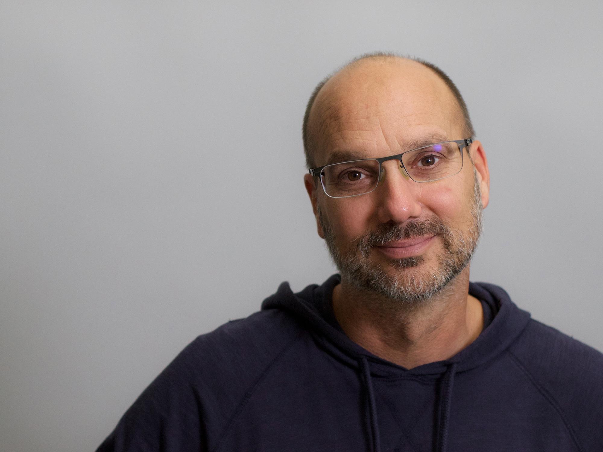 Andy Rubin har tatt ut permisjon etter anklagene.