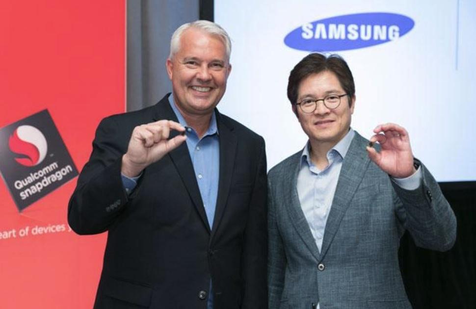 Qualcomm er selskapet bak Snapdragon-brikkesettene. 835 brukes i nesten samtlige Android-toppmodeller.