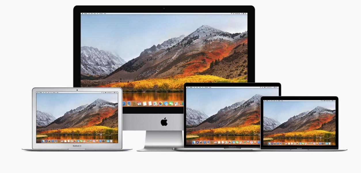 Last ned oppdateringen som tetter det farlige MacOS-hullet.