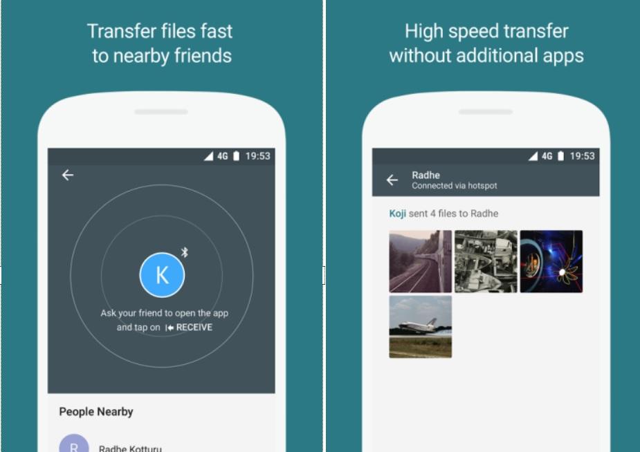 Dette er Googles kommende app