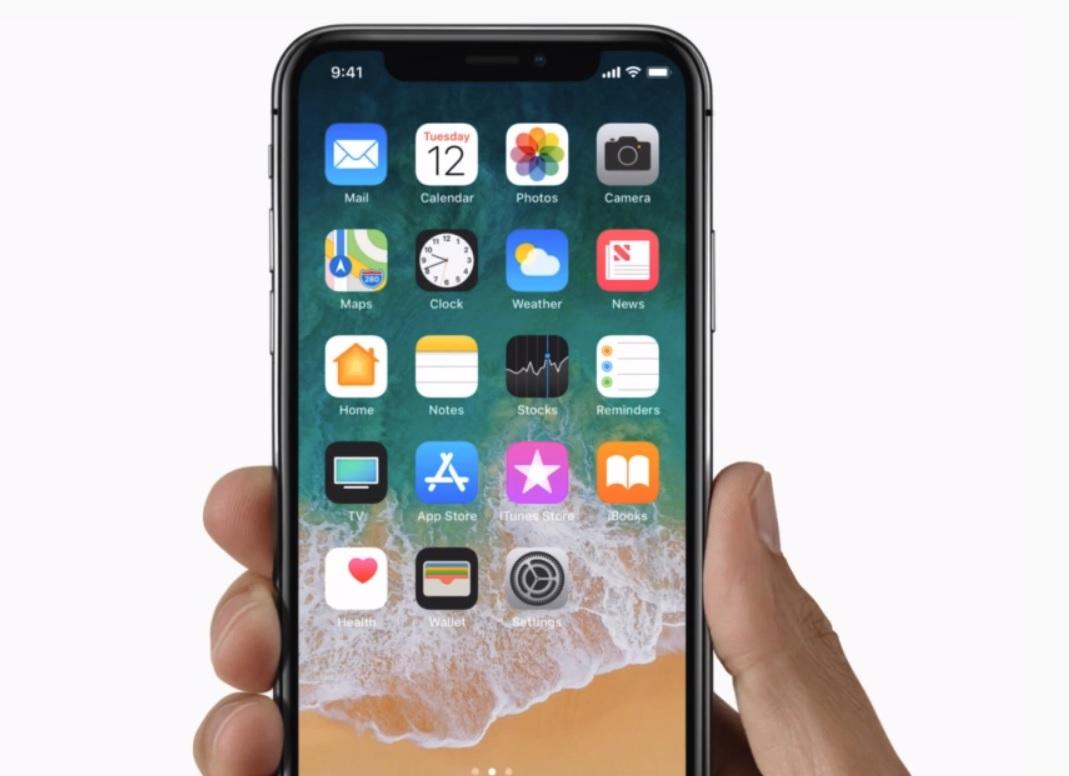 I dag er iPhone X lansert. Vi kommer tilbake med sniktitt på vår YouTube-kanal om kort tid.