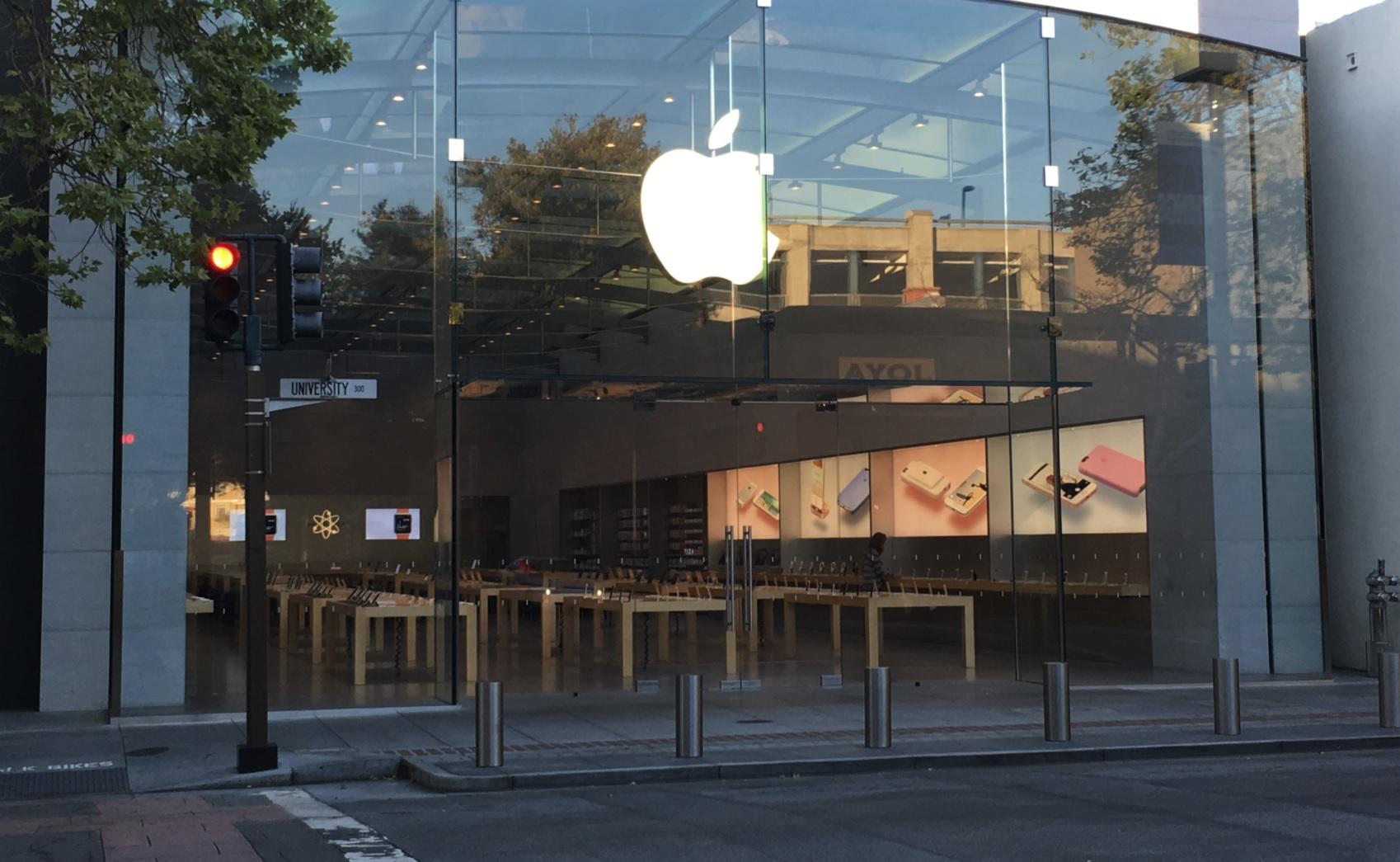 Apple hevder de ikke er skattesnyltere og at de forholder seg til nåværende regelverk.