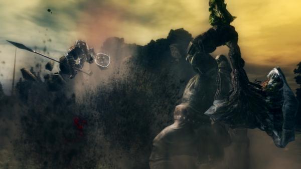 En nyversjon av Dark Souls kan være på vei.