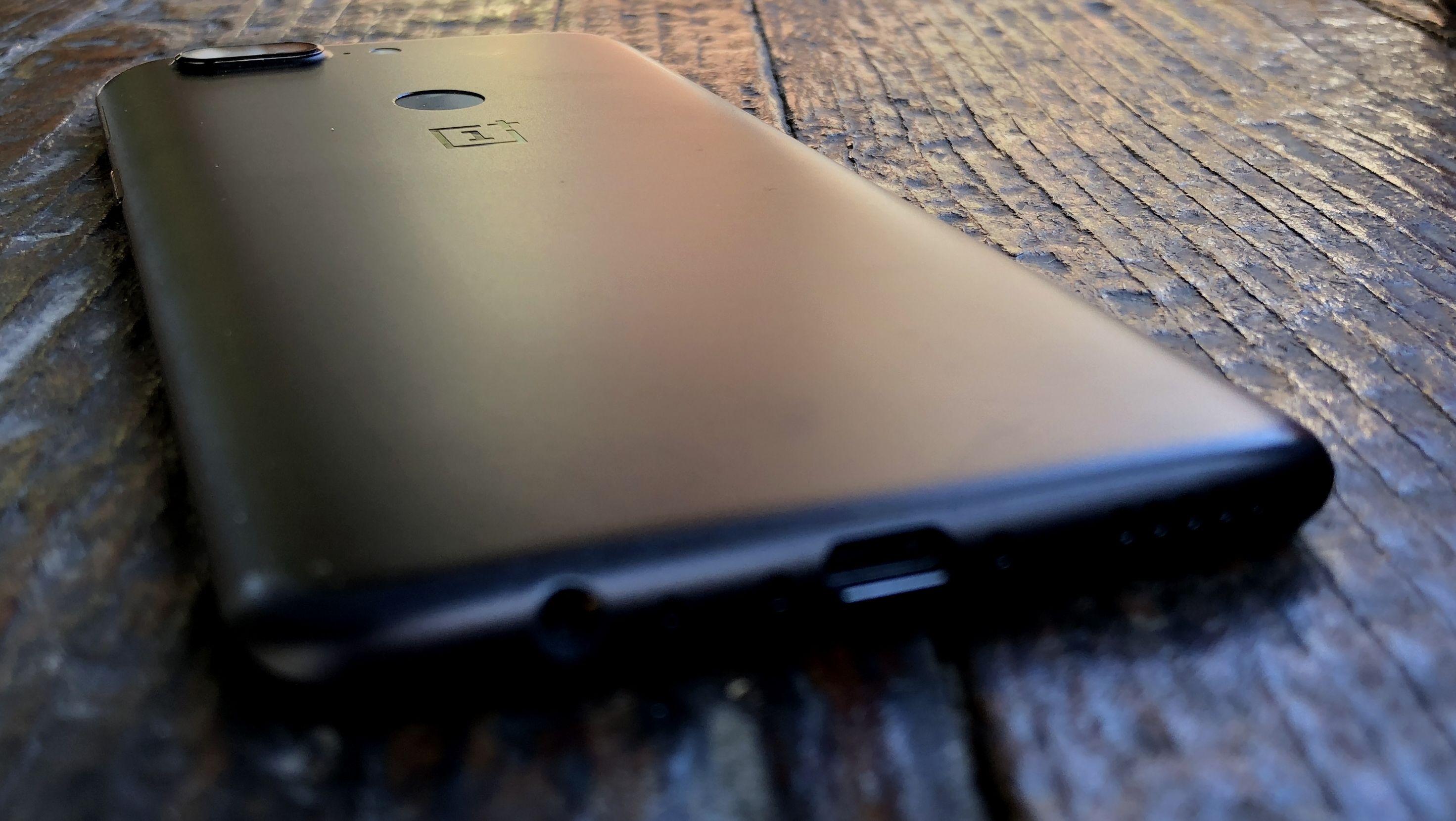 OnePlus 5T er på alle måter et solid produkt.