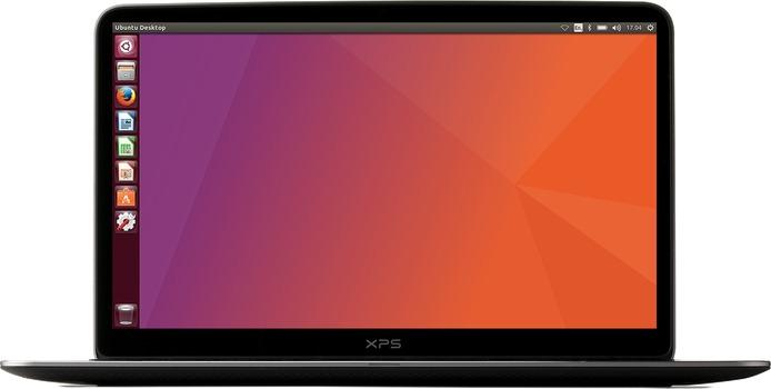 Ubuntu 17.10 frarådes å laste ned.