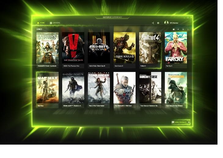 Bruker du Nvidia-kort kan det hende du må oppgradere Windows.