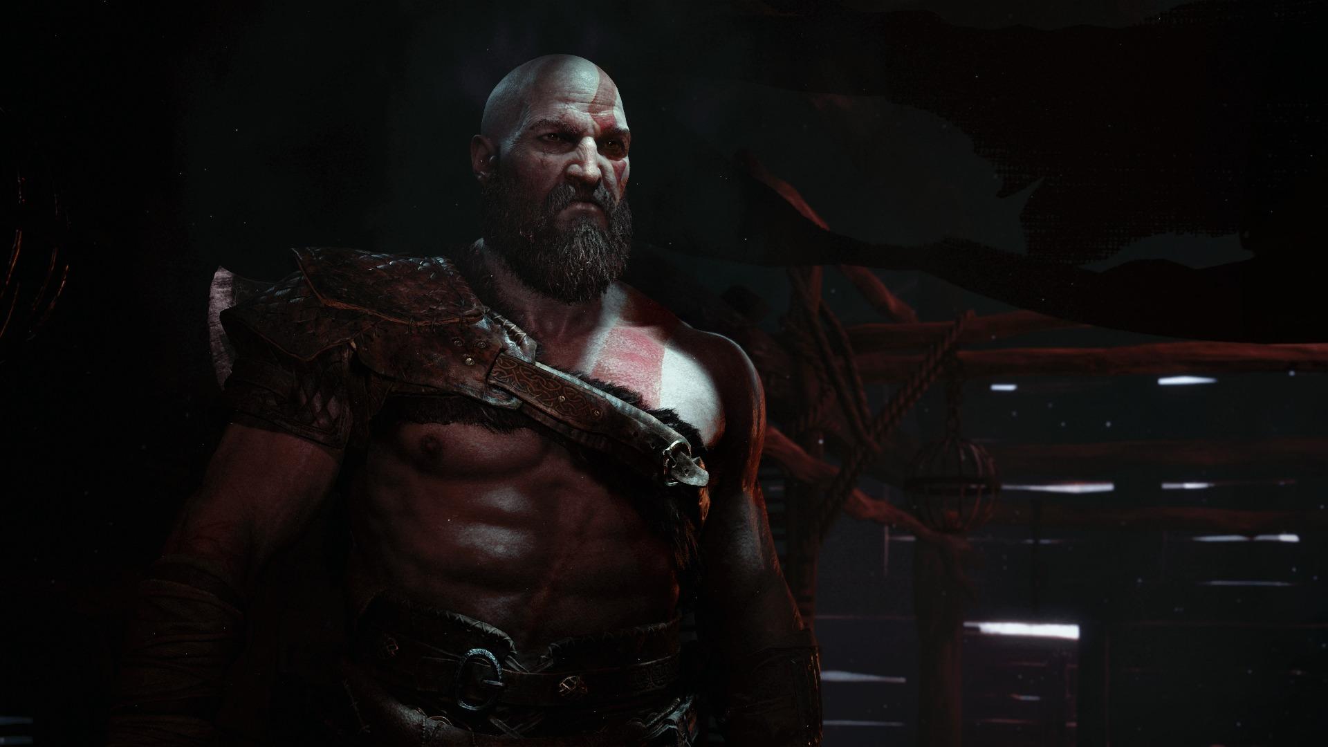 God of War-datoen kan være avslørt.