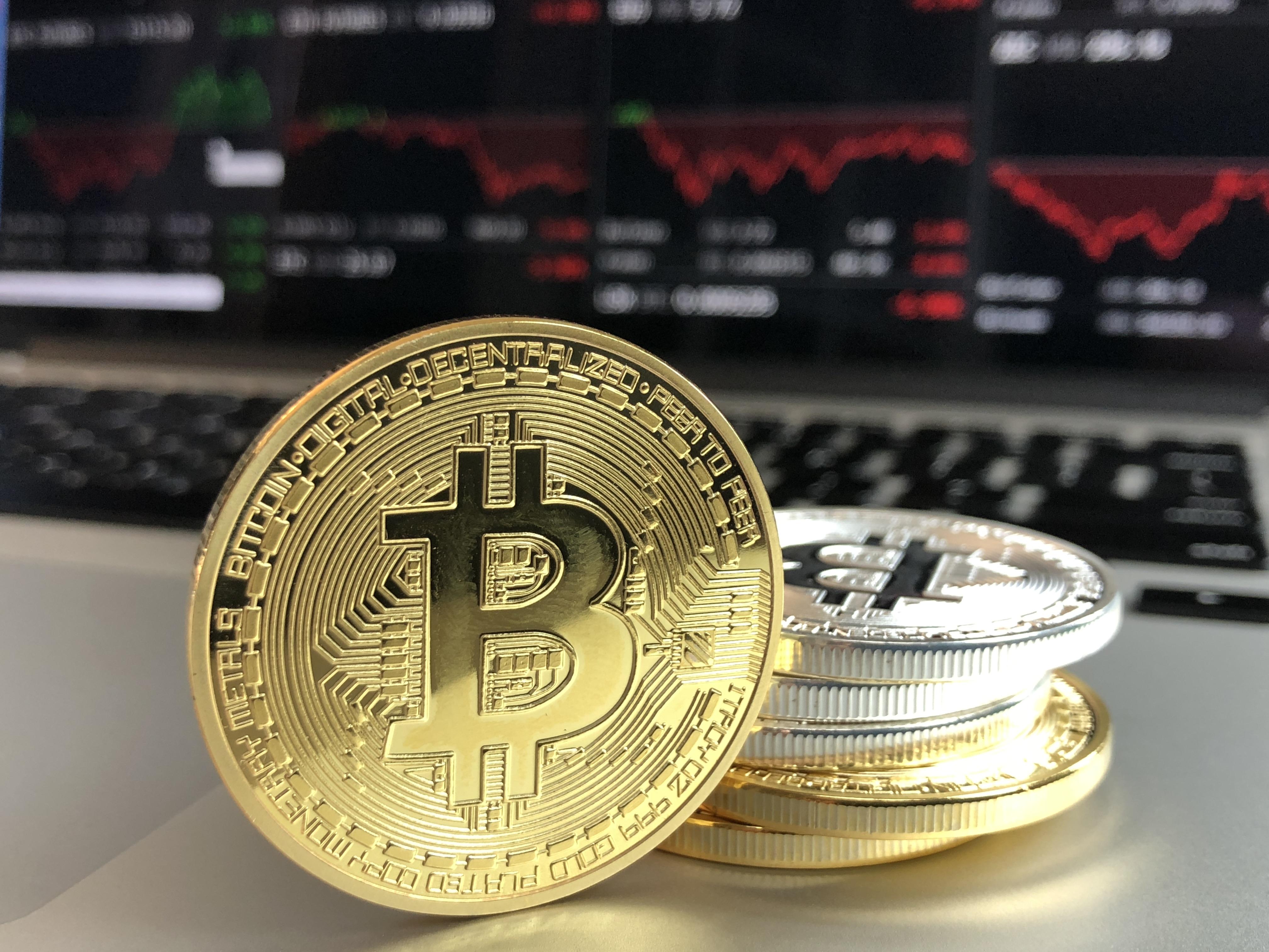 Det har blitt populært å lure til seg bitcoin på nettet fra intetanende surfere og app-brukere.