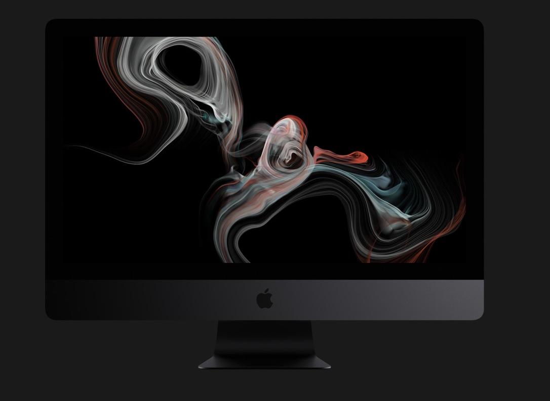 Apples iMac Pro-maskiner kan bestilles. Den kjappeste leveringen er tirsdag til torsdag.