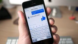 Plagsom feil rammer Messenger på iPhone