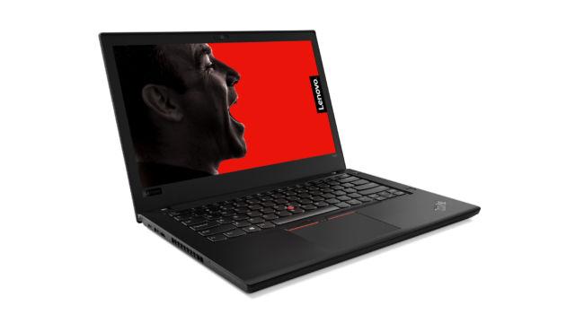 ThinkPad T480.