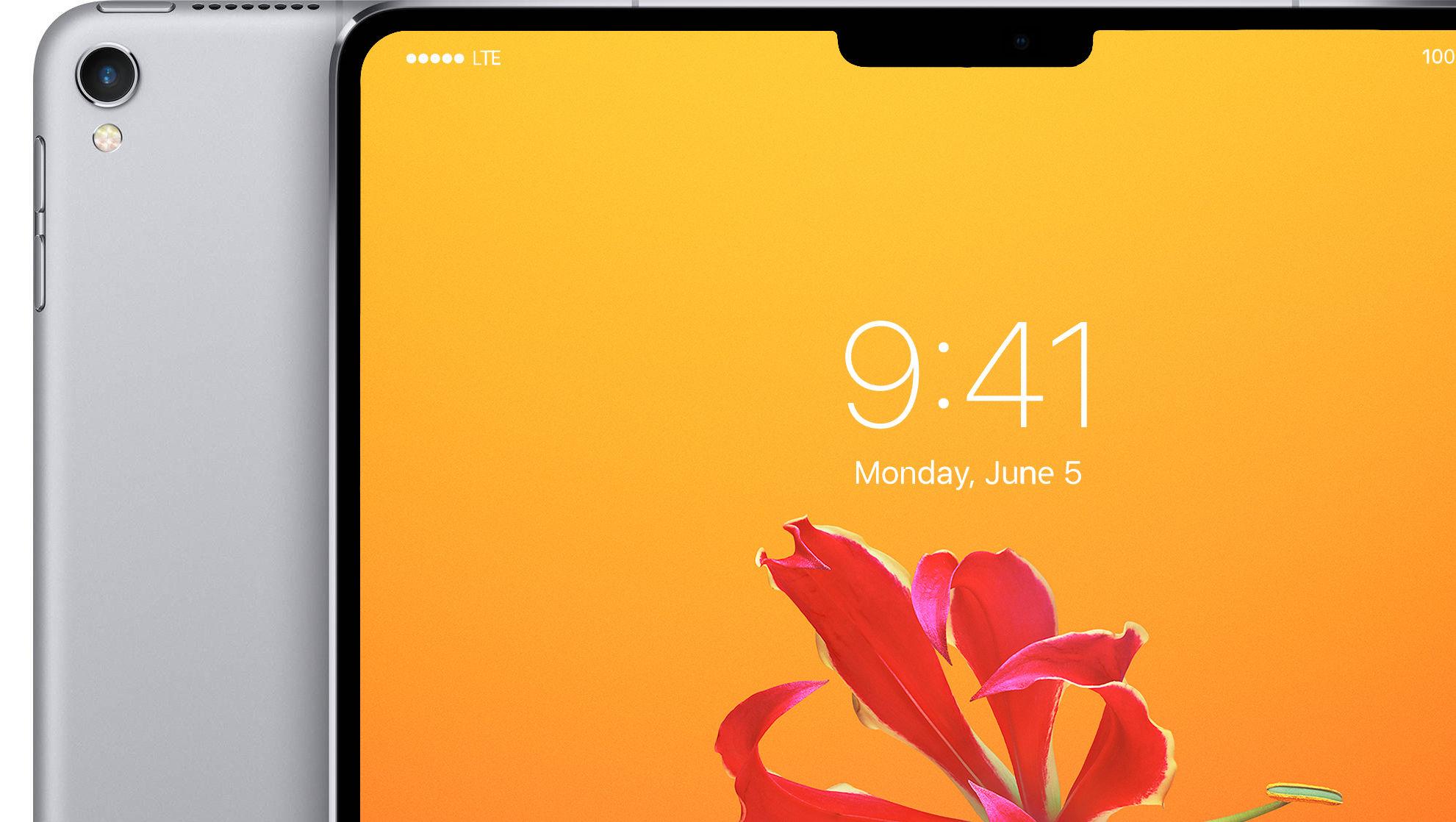 Nettbrett har mistet endel futt i markedet, takket være hybrid-bærbare. Kan en iPad som denne hjelpe?
