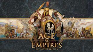 Age of Empires i 4K får lanseringsdato