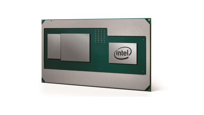 Intels Core G CPU-brikker med AMD GPU innabords er på vei.