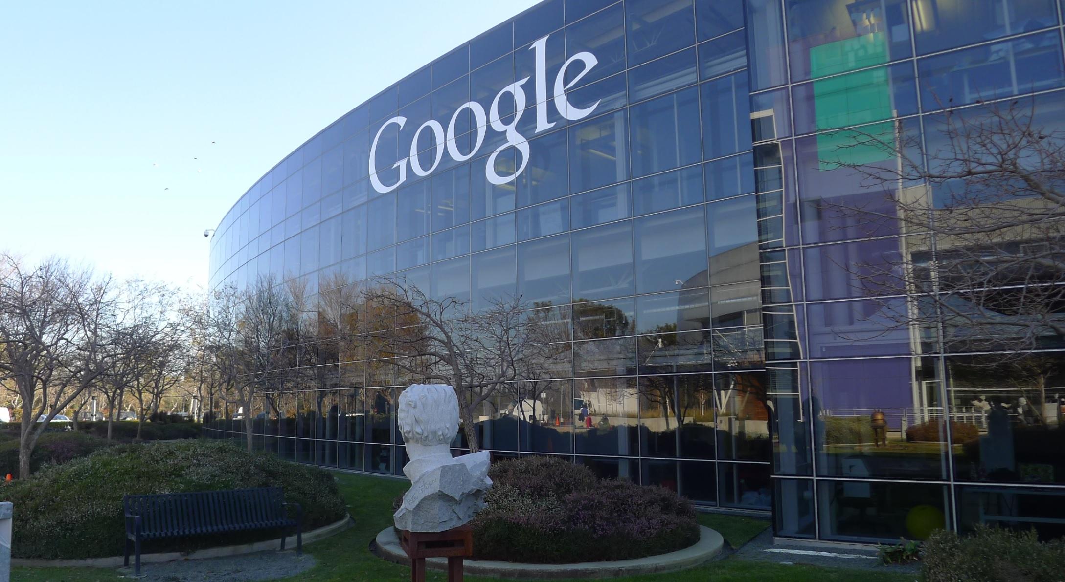 Google gjør som andre teknologi-giganter og skatter der det er billigst via en rekke smutthull.