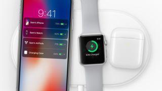 Apples ladematte – som kan lade tre produkter samtidig – kan være like om hjørnet