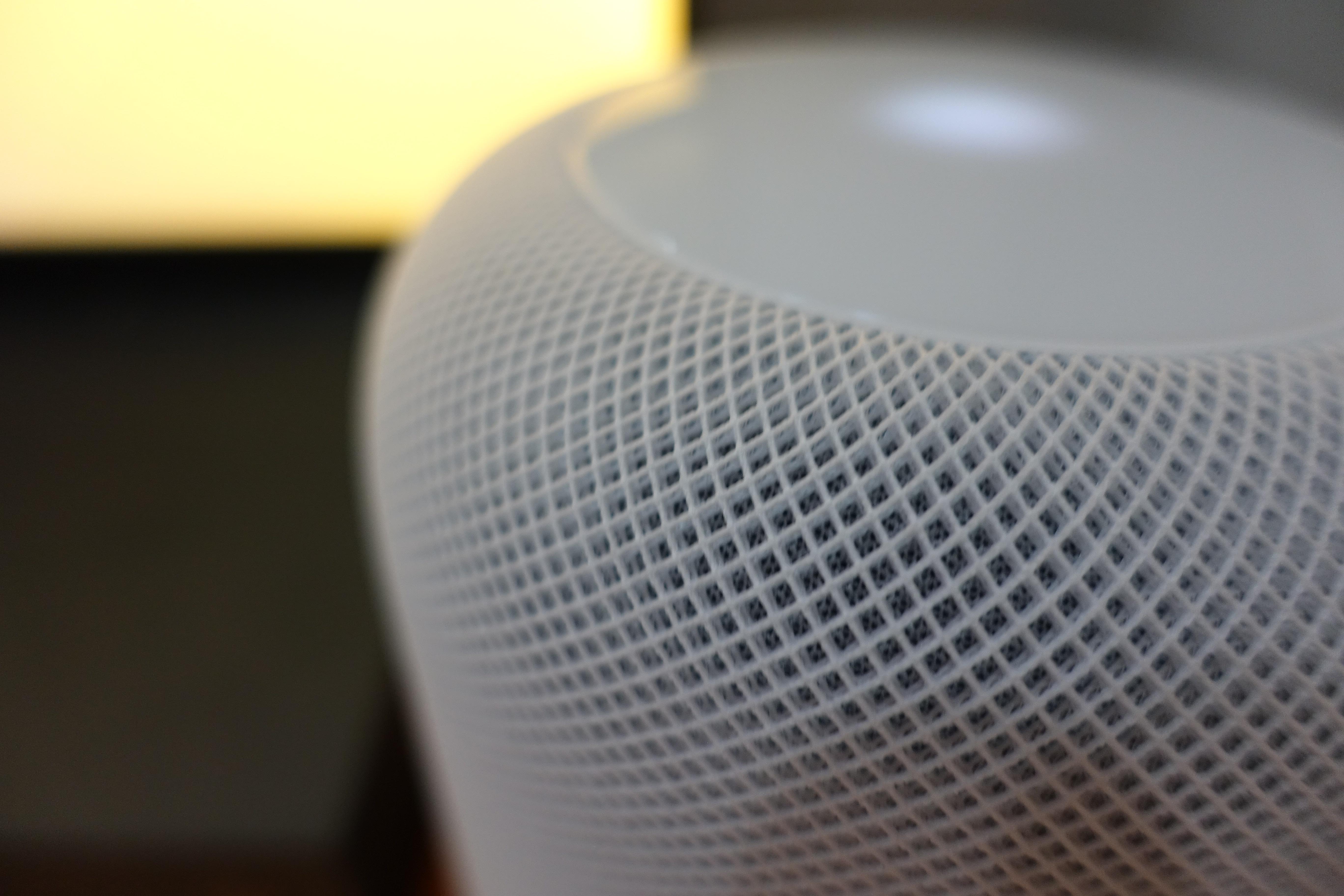 Materialet og måten det er formet på skal Apple liksom ha forsket på lenge og vurdert frem og tilbake. Det kan godt hende, for dette høres bra ut.
