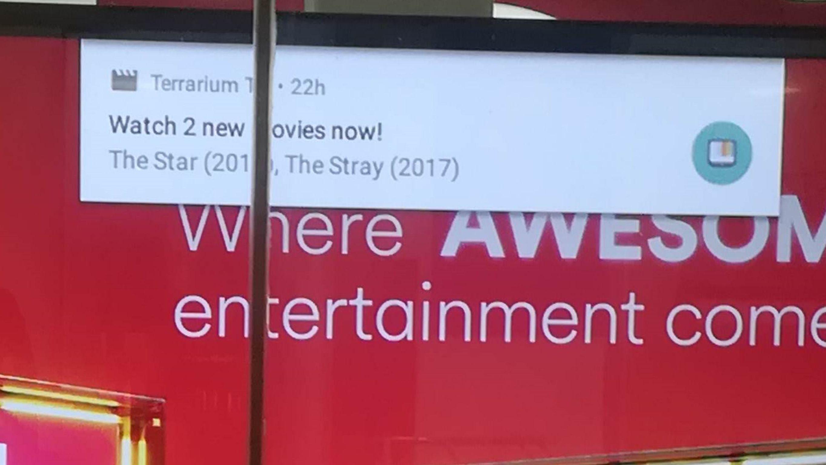 Virgin Media reklamerte for pirattjeneste da de prøvde å selge lovlig innhold. Virgin unnskylder seg med at butikken ikke er ferdig.