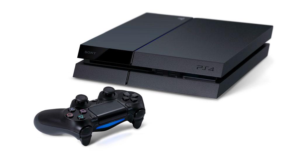 PlayStation 4 selger fortsatt i bøtter og spann.