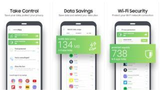 Samsungs nye Android-app gjør noe smart samtidig som den beskytter dataene dine