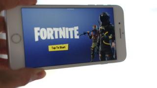 Nå kan du laste ned «Fortnite» til iPhone og iPad
