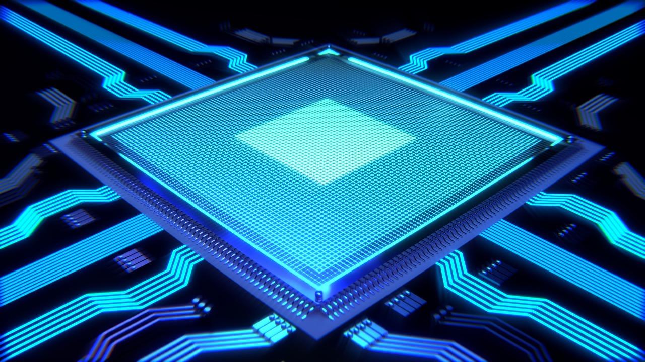 Intel vil ikke la AMD ta hele markedet for flerkjerneprosessorer.