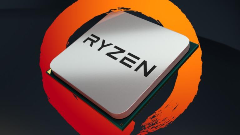Snart kommer det nye Ryzen-CPU-er.