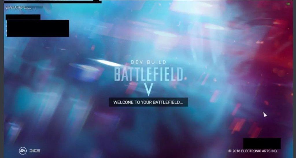 Battlefield V blir trolig satt til den andre verdenskrigen.