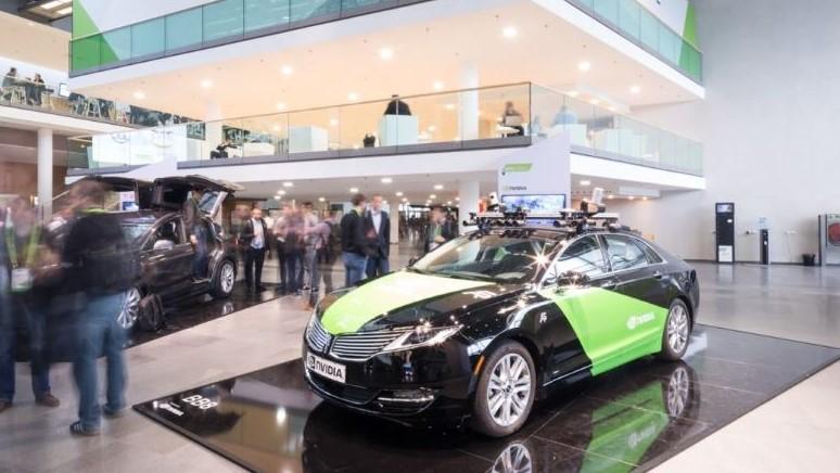 Nvidia stanser all testing av selvkjørende etter Uber-ulykken