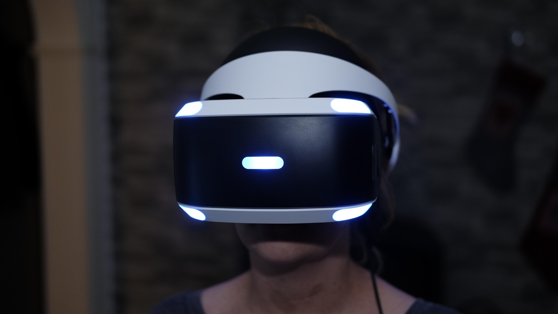Nå blir PlayStation VR billigere