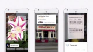 Googles imponerende fotoverktøy kommer til iPhone