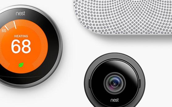 Google vil ikke lenger selge Nest-produkter på Amazon.
