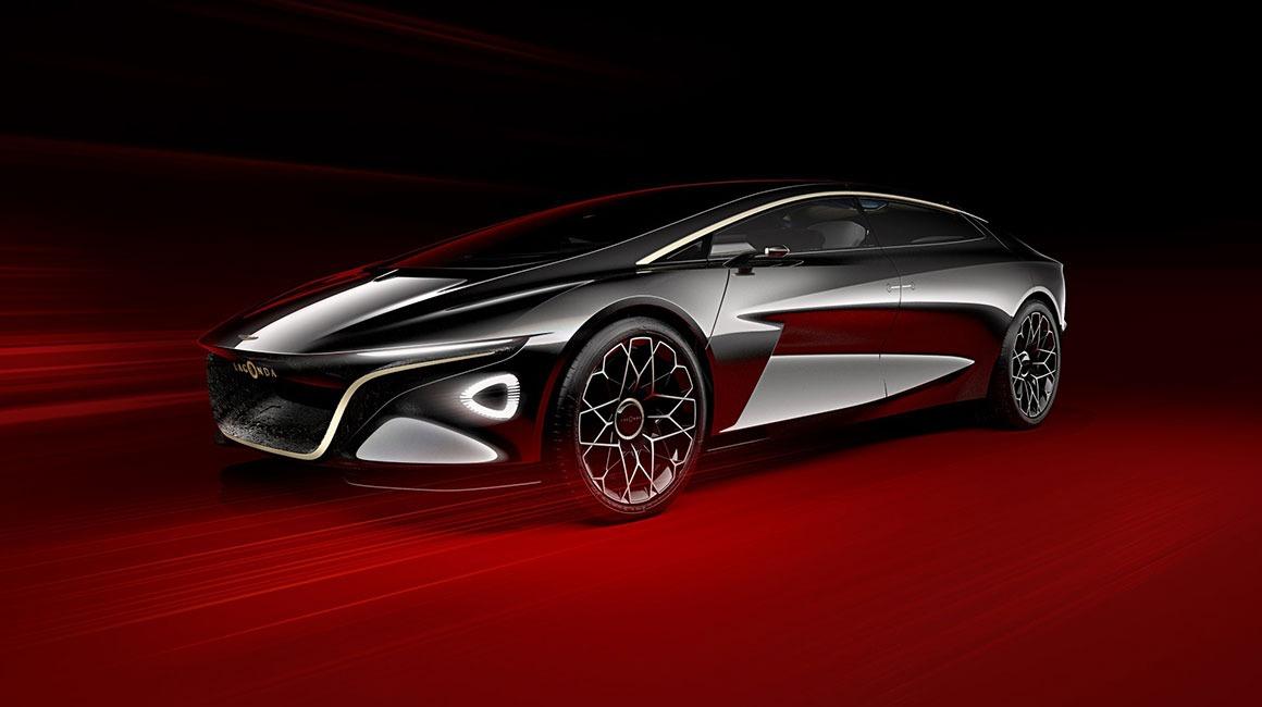 Her er Aston Martins luksuskonsept.