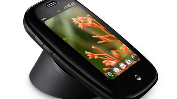 - En ny Palm-mobil lanseres i år