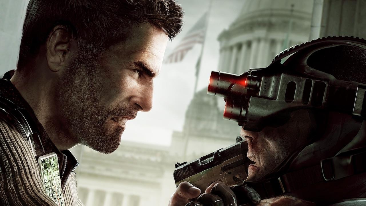 Det så langt siste spillet i Splinter Cell-serien ble lansert i 2013.