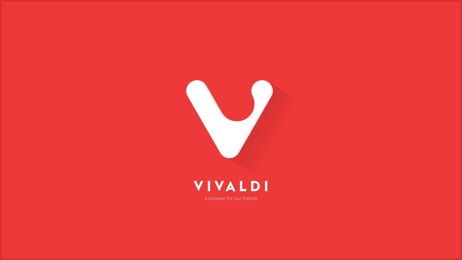 Vivaldi går sammen med DuckDuckGo for å beskytte brukernes personvern.