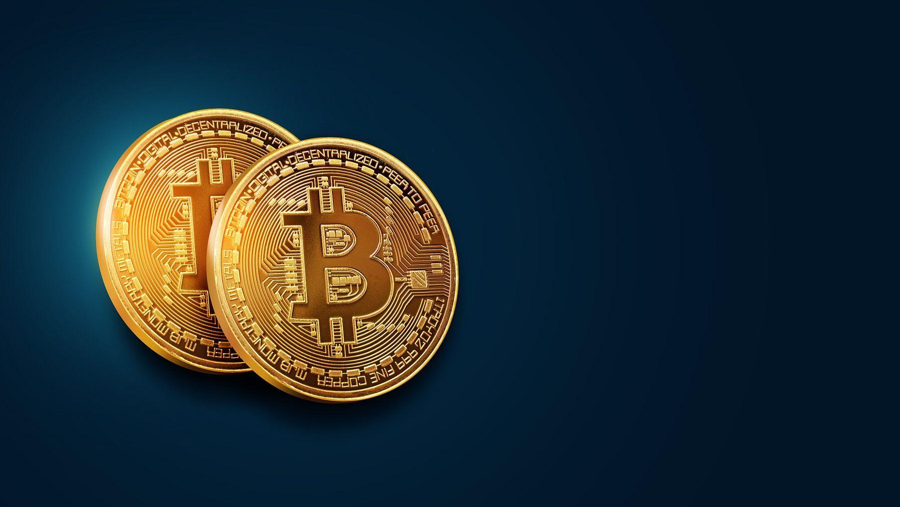 Det lagres barneporno i blockchainen til Bitcoin.