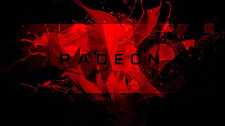 AMD med stor nyhet under spillutviklerkonferansen.