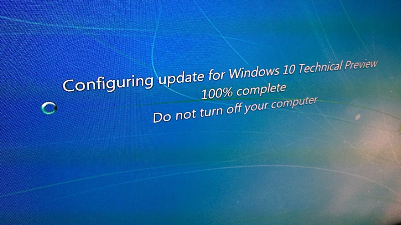 Meltdown-brøler fra Microsoft rammer Windows 7