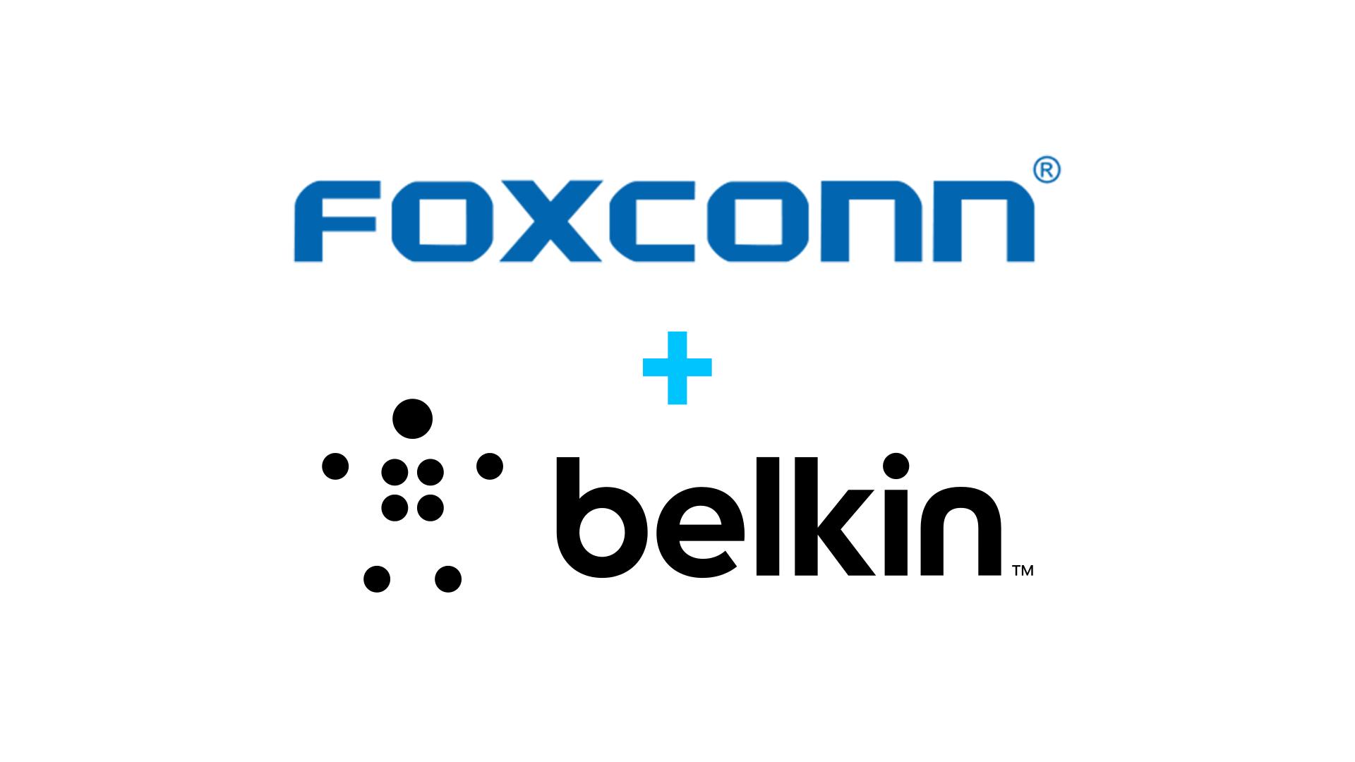 Foxconns datterselskap vil satse på smarthjemsprodukter.