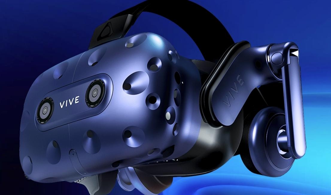Vive Pro er priset det samme som en alright spill PC.