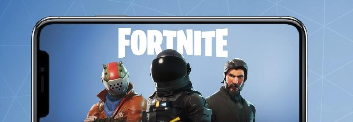 Fortnite kommer til iOS og Android. Ikke bare det: PC, Mac, iOS, Android og Playstation 4-spillere vil kunne spille med hverandre. Epic Games skryter av konsoll-grafikk på mobiler.