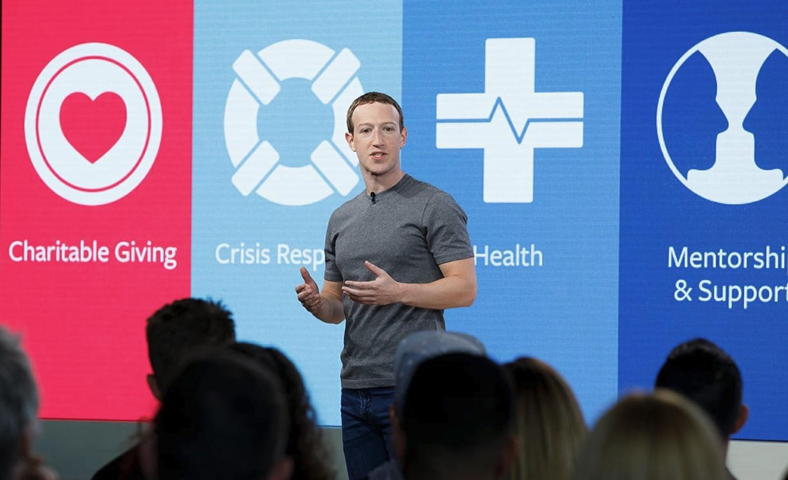 Se hele sjokklisten med info de sanker om deg: Facebook vet når og hvem du ringte
