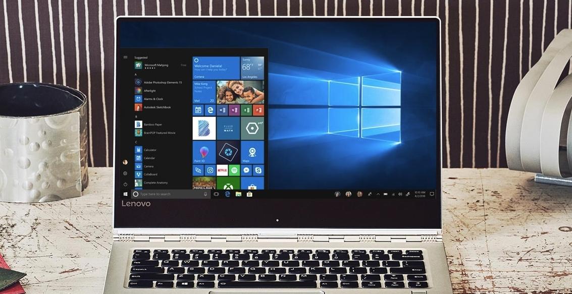Windows 10 storoppdateres tidlig neste måned.